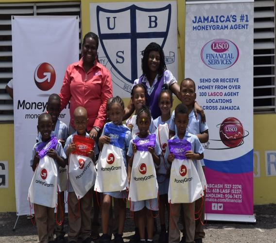 The early childhood assessment initiative marks the first in the series, as LASCO Money looks to make even bigger strides to banish the stigma that early childhood assessments carry.