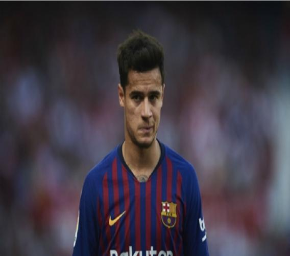 Philippe Coutinho is to join Bayern Munich on loan.