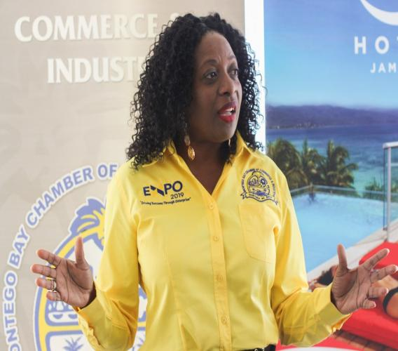 Silvera has made an indelible contribution to Jamaica's tourism industry with her insightful writing.