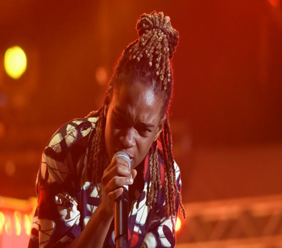 Koffee performing at Reggae Sumfest 2019 (File Photo)
