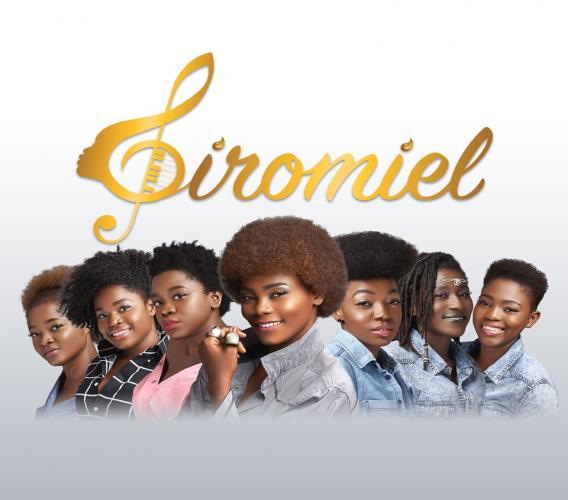 Les membres du groupe Siromiel Crédit Photo: FB Siromiel