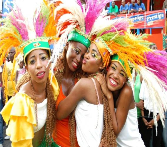 Photo: Uncommon Caribbean. http://www.loophaiti.com/content/connait-les-membres-du-comite-du-carnaval-national-2018