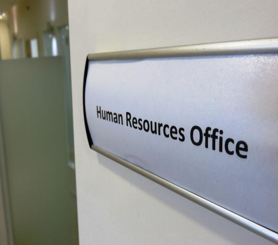 Human Resources iStock photo