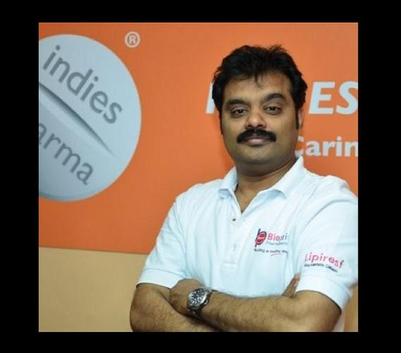 Dr Guna Muppuri, Chairman and CEO of Indies Pharma said  the company will provide details about the planned development soon.