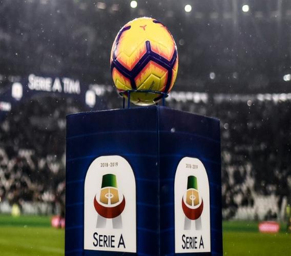 Journée décisive pour le football italien: à l'issue d'une réunion jeudi à 18h30, le ministre des Sports doit dire si la Serie A peut reprendre, près de trois mois après avoir été interrompue par la pandémie de coronavirus