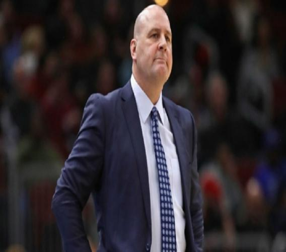 Jim Boylen has seen his tenure with the Chicago Bulls come to an end.