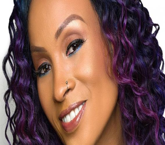 Bajan soca queen Alison Hinds wil be among the star-studded line up.