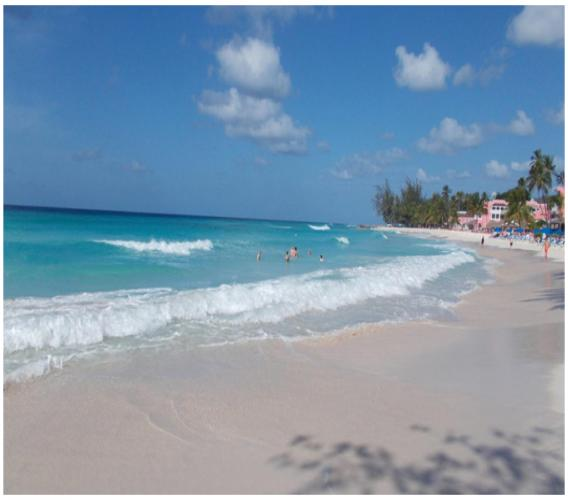 Dover Beach photo wins for the week of September 27, 2020. (Source: Caribbean Journal)