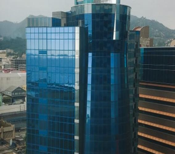 The Radisson Blu in Port of Spain will be among three new hotels to open in T&T in 2021.