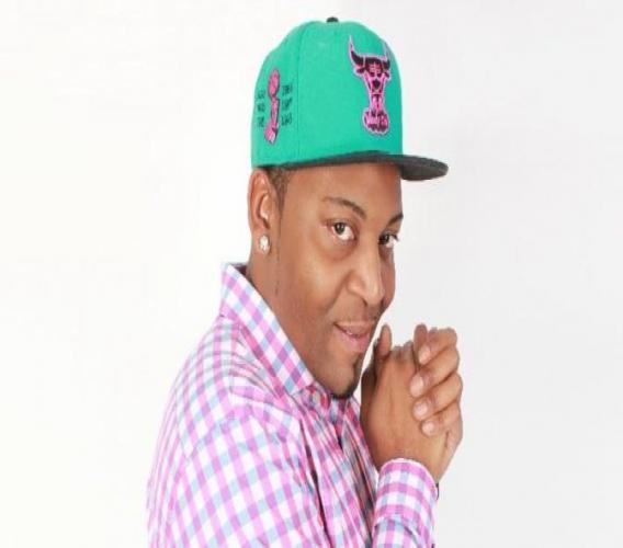 Comedian Majah Hype has been hospitalised.