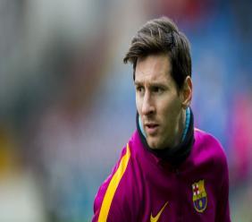 Messi werd in juli door een Spaanse rechter schuldig bevonden aan belastingfraude.