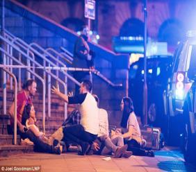Abedi komt volgens de Britse krant The Guardian vermoedelijk uit Manchester.