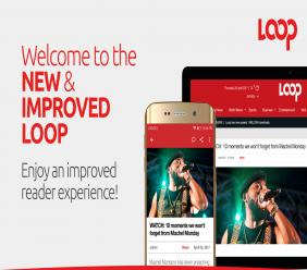 LOOP launches new website and app.