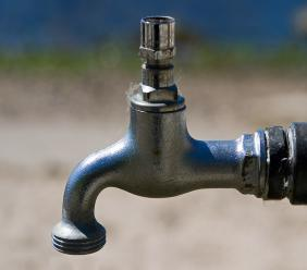 The NWC has been unable to give a date for the restoration of normal water supplies to the many affected communities.