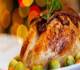 Suriname importeert kip voornamelijk uit de VS en Brazilië.  Foto: Pexels