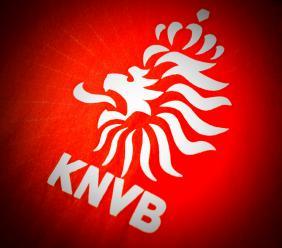 Nederland bleef de veel betere ploeg en stichtte keer op keer gevaar.
