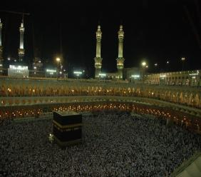 Het religieuze evenement brengt jaarlijks miljoenen mensen samen.