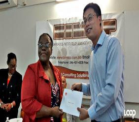 Select BIMAP students will now have the opportunity to study Mandarin through the Confucius Institute.