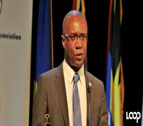 President of the Caribbean Shipping Association, David Jean-Marie.