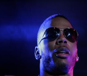 In this April 18, 2015 file photo, rapper Nelly preforms on stage during a Corner Block Party concert at Auburn University in Auburn, Alabama. (Photo: AP)