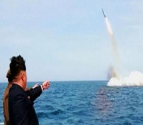On September 15 at about 6:30am KST, North Korea fired a Hwasong-12 missile over Hokkaido, Japan, for the second time. The missile traveled 3,700 kilometres (2,300 mi) and reached a maximum height of 770 kilometres (480 mi); this is the furthest distance any North Korean IRBM missile has ever reached.
