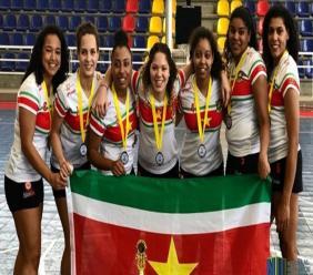 Het diaspora korfbalteam van Suriname heeft zich gekwalificeerd voor de Wereldkampioenschappen.