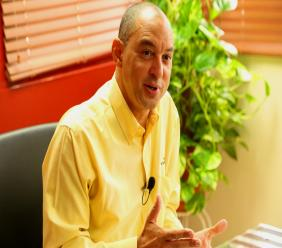 GraceKennedy's Group CEO Don Wehby said that the company is targeting 15 per cent of revenue being accumulated from its digital platforms and has a clear roadmap of how it will execute its digital strategy.