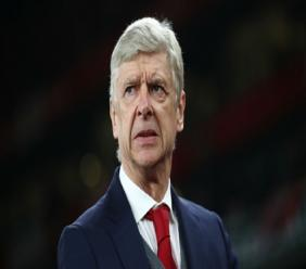 Arsene Wenger is stepping down as Arsenal manager.
