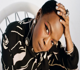 Lauryn Hill will perform at this year's St Kitt's Music Festival