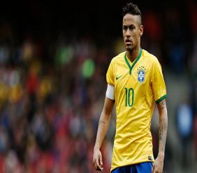 Neymar Jr. / AFP