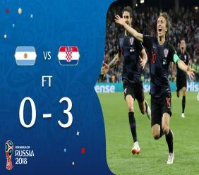 Photo: FiFA World Cup