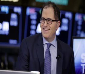 Michael Dell, CEO of Dell Technologies.