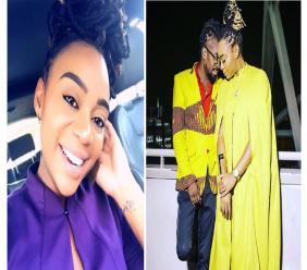 Krystal Tomlinson and dancehall star Beenie Man are expecting a baby.