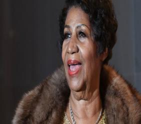La chanteuse Aretha Franklin, décédée à l'age de 76 ans./Photo: Consequence of song