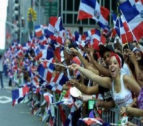 Ils dénoncent un plan visant à réunifier Haiti et la Rep. Dominicaine. Photo: CDN