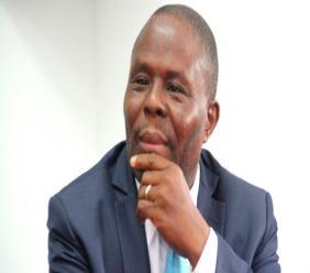 Photo : Le Ministre de L'Education Nationale Pierre Josué Agénor Cadet - Crédit : LeNational