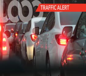 It is estimated, according to the survey, that persons are spending a minimum of 90 minutes in traffic to commute to work.