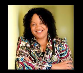 Dr Chris-Ann Simpson Harley