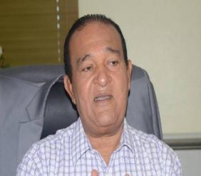 Antonio Marte, président de la Confédération nationale des transports (Conatra)/République dominicaine