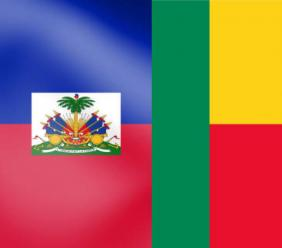 Haïti ne dispose plus d'Ambassade sur le continent africain.