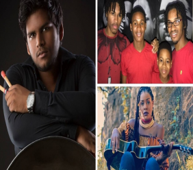 Three artistes announced for Dominica's Jazz 'n Creole
