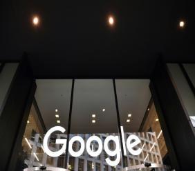 La Cnil inflige une amende record de 50 millions d'euros à Google