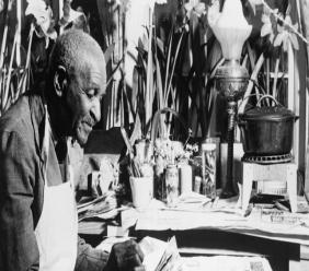 Georges Washington Carver