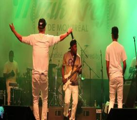 Vers la 6e édition du « Festival International Mizik Kreyòl »