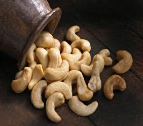 Cashew nuts (PHOTO: iSTock)