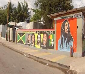 President of the Jamaica Hotel and Tourist Association (JHTA) says Trench Town is a national treasure.