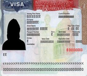 Courriels, adresses électroniques, numéros de téléphones doivent être soumis par presque tous les demandeurs de visas qui désirent voyager vers les Etats-Unis.