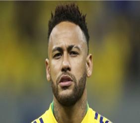 Neymar.