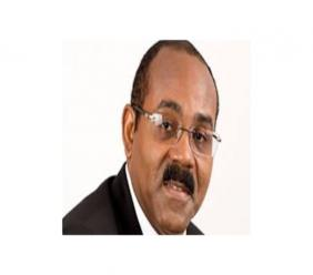 Antigua and Barbuda Prime Minister Gaston Browne