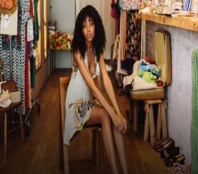 Image: Grace Ann Leadbeater, Vogue